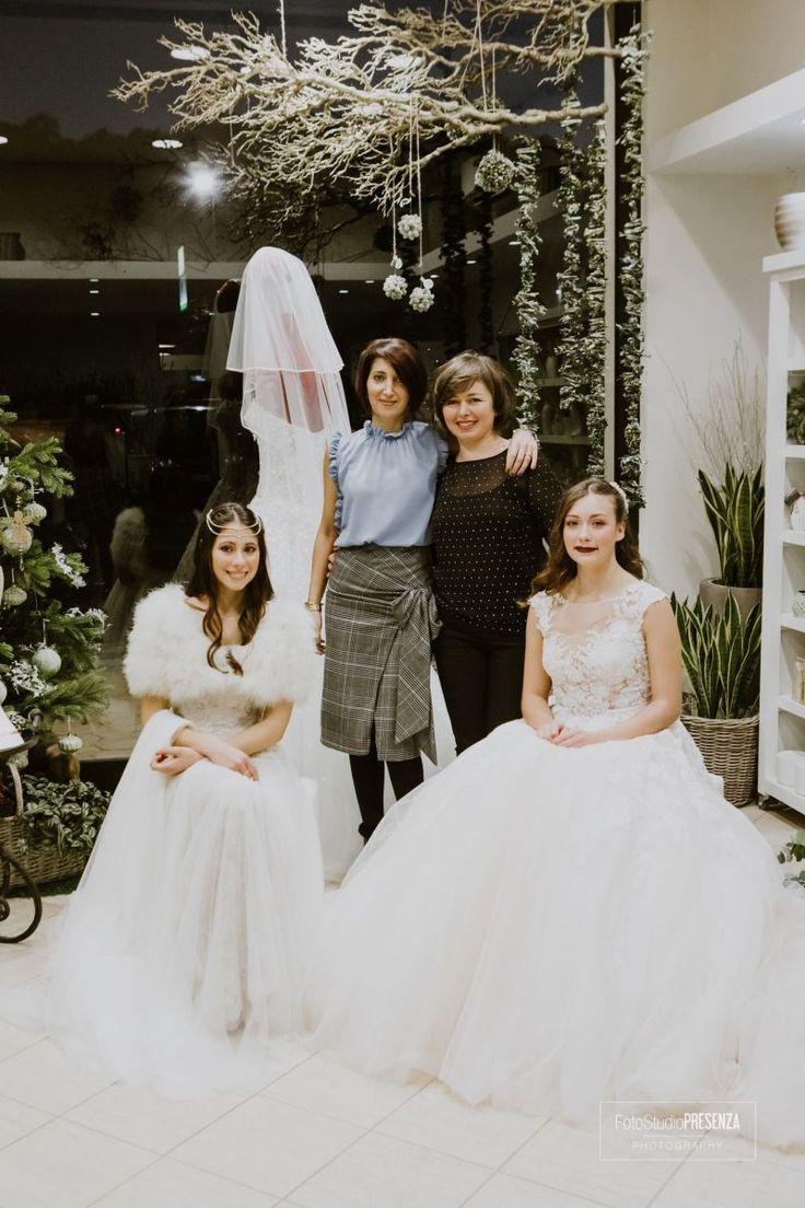 "WOW - ""Women of Wedding"" evento sensoriale"