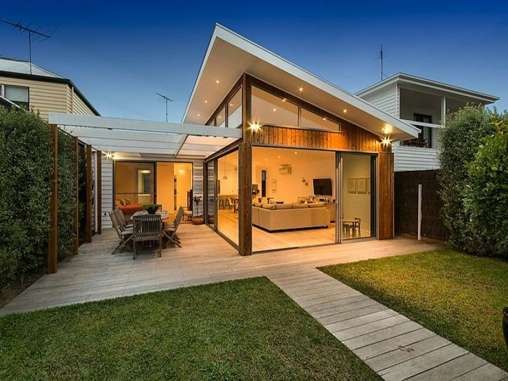 13 balliang street south geelong vic 3220 built form for Beach house designs geelong