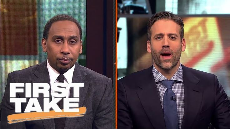 (adsbygoogle = window.adsbygoogle || []).push();           (adsbygoogle = window.adsbygoogle || []).push();  First Take's Stephen A. Smith and Max Kellerman argue about where Eli Manning should go if he leaves the New York Giants. ✔ Subscribe to ESPN on YouTube: h...