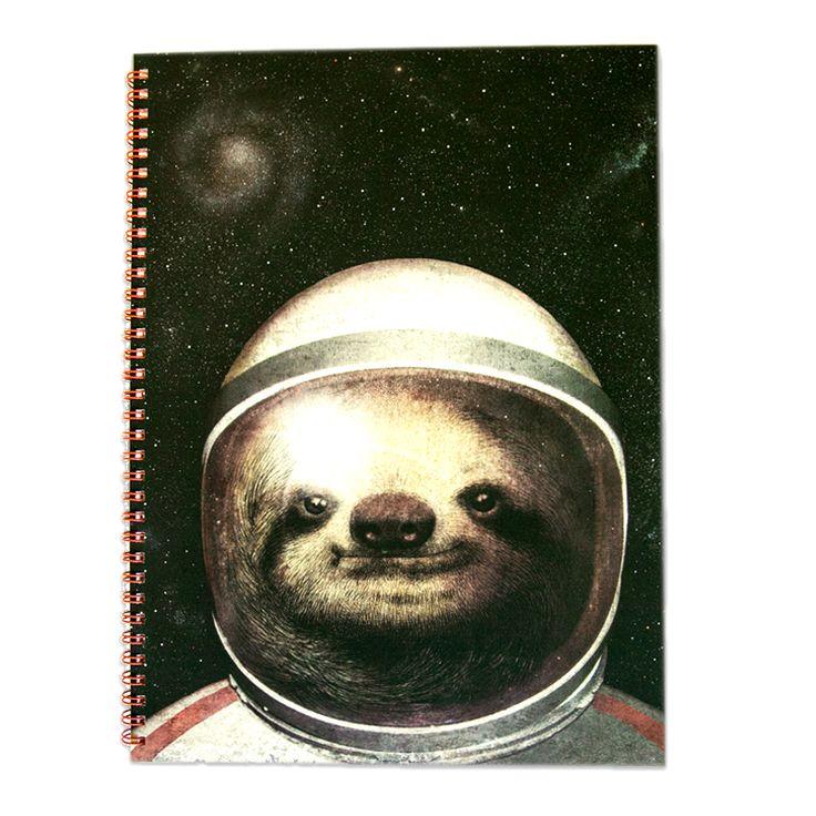 Space Sloth (LB)