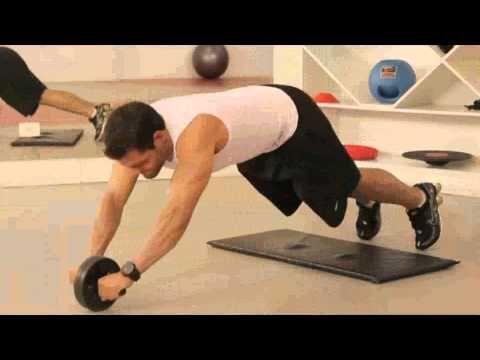 Roda de exercicios - YouTube