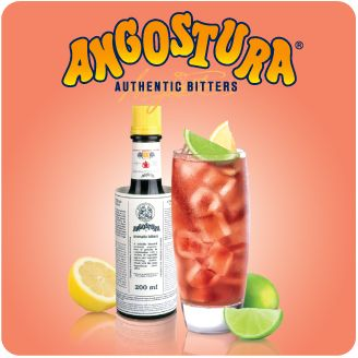 Alcohol alternatives!