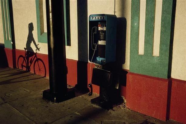 DAYTONA BEACH, Fla.—1997.    © Constantine Manos / Magnum Photos