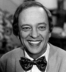 Don Knotts, American actor                  (b. 1924 / d. 2-24-2006)