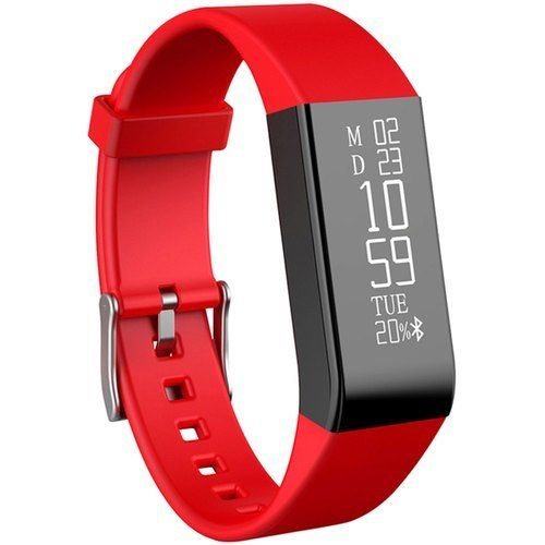 Men Women Smart Wristband Real-time Heart Rate Track with Wireless Sync  With this Men Women Smart Wristband you can know your heart rate at any time, protect your health better!  TEXT  Men Women Smart Wristband  Main Features:  Dynamic real-ti...