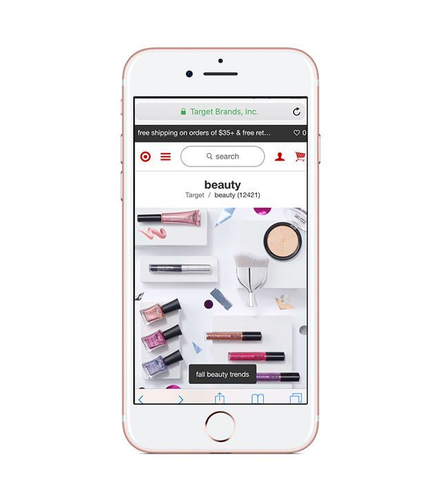 We asked makeup artists for the best places to buy discounted beauty products online. Read all about it here.