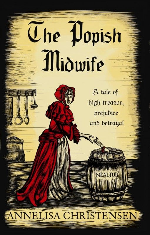 #Free #HistoricalFiction - The incredible true story of one woman and her fight against prejudice and injustice. https://storyfinds.com/book/22365/the-popish-midwife