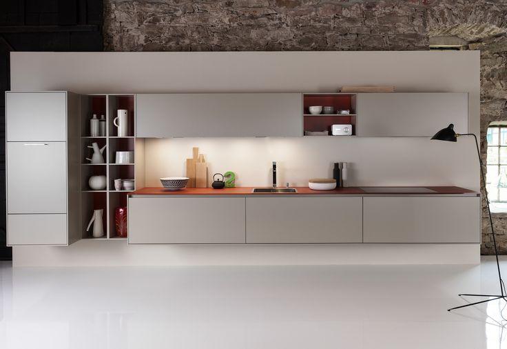 75 best Warendorf Kitchens images on Pinterest   Kitchens, Kitchen ...