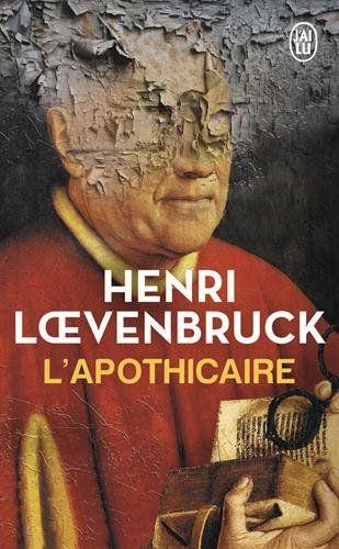 L'apothicaire de Henri Loevenbruck https://www.amazon.fr/dp/2290055786/ref=cm_sw_r_pi_dp_x_9S7FybGTXGP9F