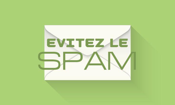 Lorsque vous créez une newsletter pour du démarchage commercial ou pour un fidélisation, il y a certaines choses que les filtres anti-spam n\'aiment pas. Que ce soit dans le titre ou le contenu de votre mail envoyé en mass