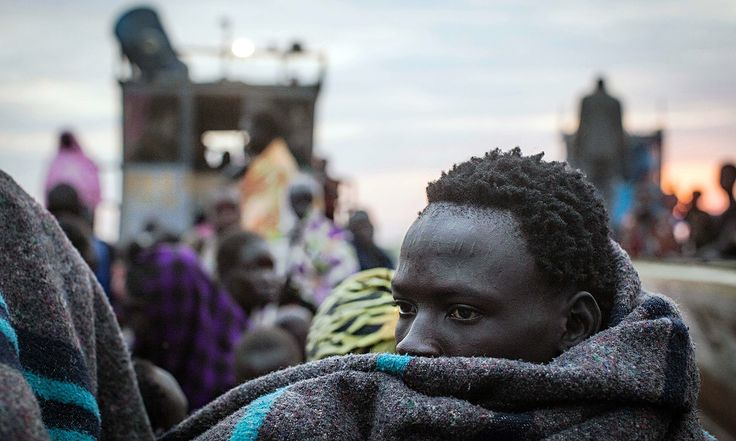 As World Refugee Day and Refugee Week approach, this week's round up of lesson ideas will help teachers explore why so many people are forced to flee their homes