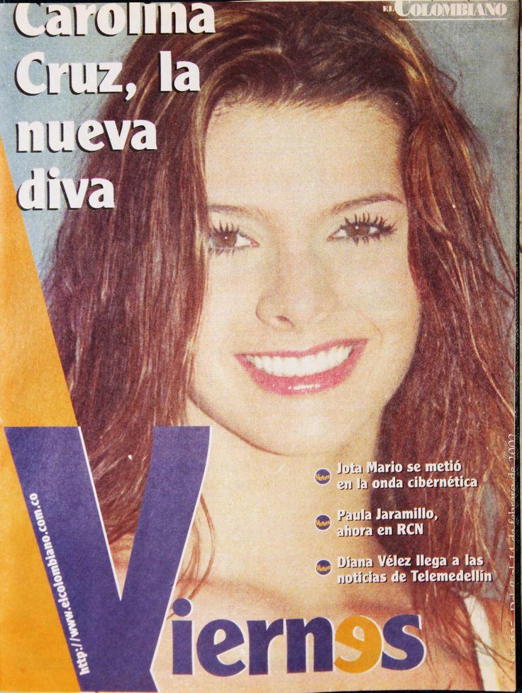De virreina a Diva. #RevistaViernes30años