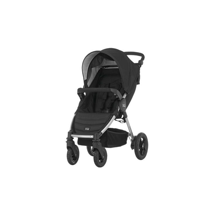 Britax B-Motion 4 Stroller-Neon Black  Description: Versatility, comfort and a smooth ride for your child. The B-MOTION is a lightweight pushchair with an easy one-handed pull-foldmechanism, and a height-adjustable handle bar ? making your life easier. The superior rear suspension provides a smooth ride for yourchild, while the...   http://simplybaby.org.uk/britax-b-motion-4-stroller-neon-black/