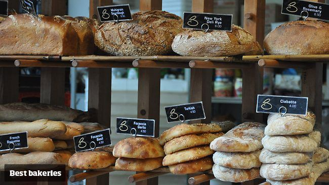 best brisbane bakeries
