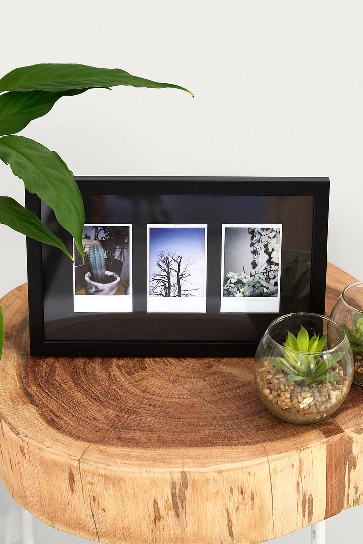 Shop Instax Multi Picture Frame at Urban Outfitters today. We carry all the latest styles, colours and brands for you to choose from right here.