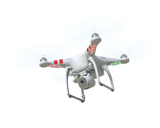 Phantom 2 Vision - Your Flying Camera, Quadcopter Drone for Aerial Photography and Videography http://www.dji.com/product/phantom-2-vision