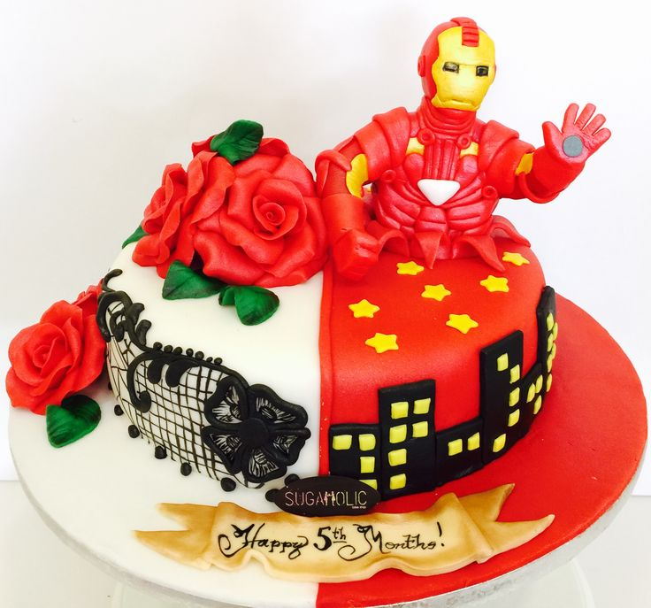Best images about joint birthday cakes on pinterest