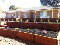 Landscaping Retaining Wall Hallam. Landscaper Pakenham - Ground Up Garden Renovators www.gardenrenovators.com.au