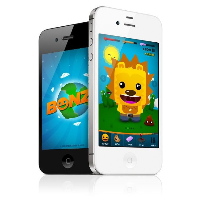 Get the iOS game here: http://itunes.apple.com/us/app/bonzii/id543029022?mt=8