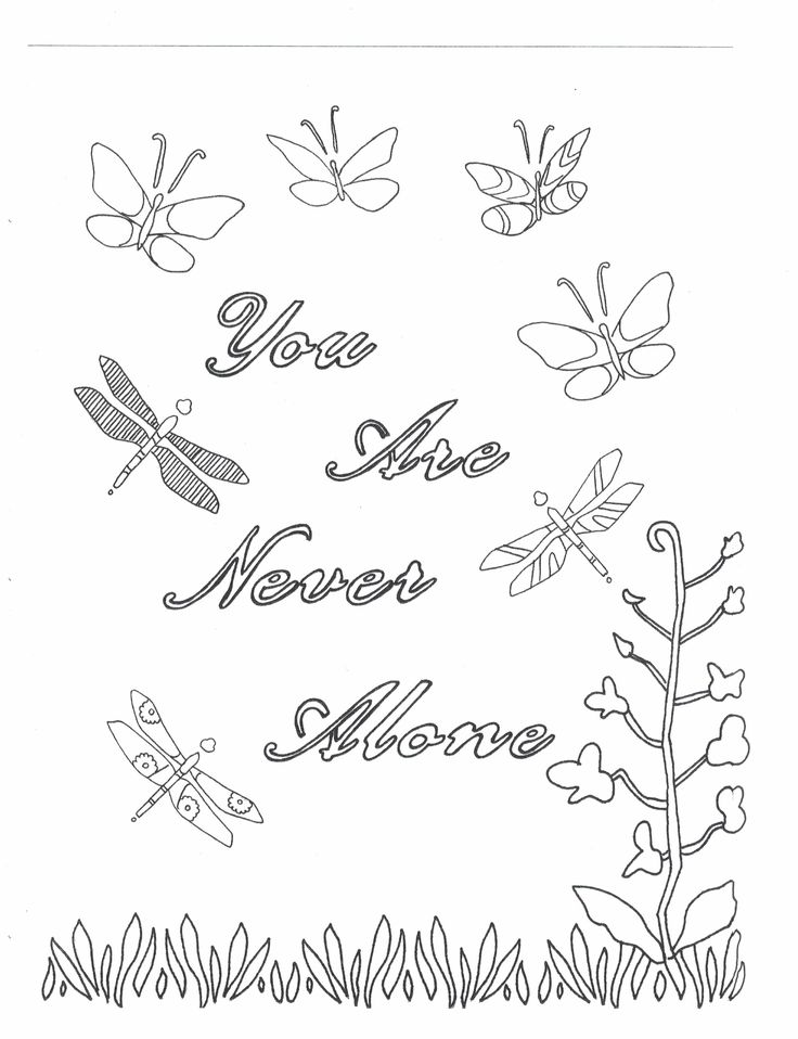 The 38 best Self-Love Coloring Pages images on Pinterest   Coloring ...