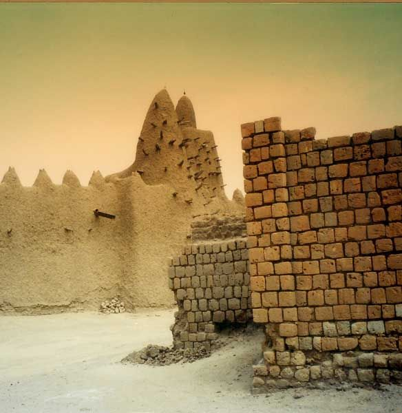 Ancient Africa for Kids: Empire of Ancient Mali