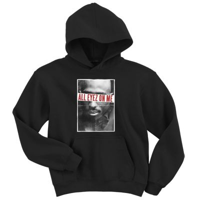 Tupac Shakur All Eyez On Me  SWEATER AND HOODIE