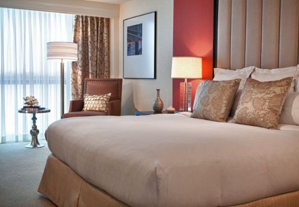Renaissance Newark Airport Hotel   NJ 07201