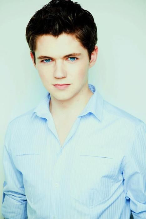 damian mcginty.. I've got a thing for Irish guys :) All because of Celtic thunder and this guy!
