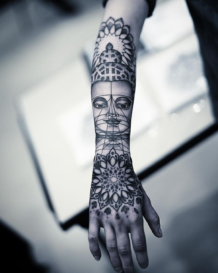 We are shaped by our thoughts we become what we think for Thoughts about tattoos