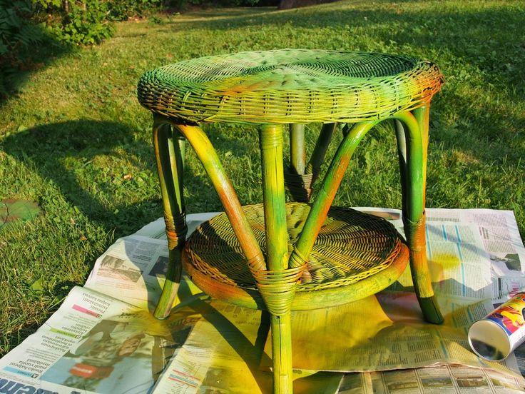 Vaateviidakko: Puutarhapöydän jatkoaika