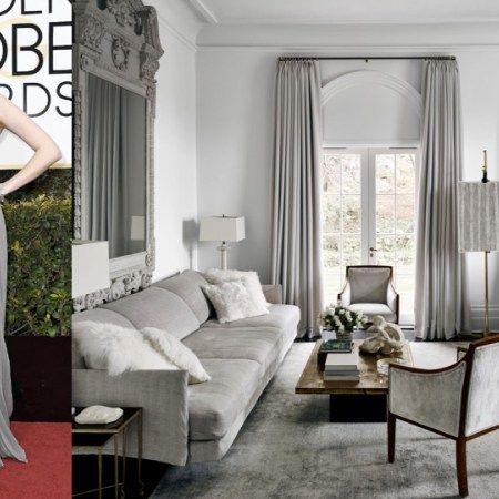542 best Grey Interiors images on Pinterest