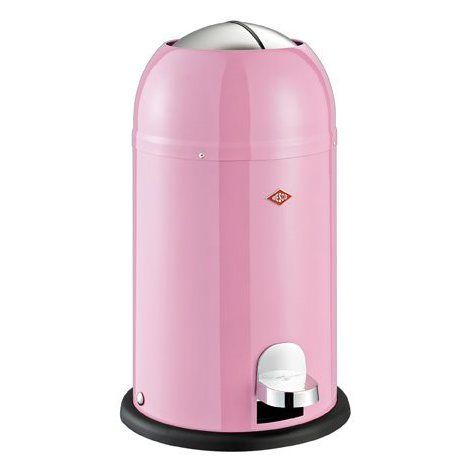 cuisine roses | Kickmaster Junior 15 L Wesco- Rose