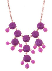 This is called the Purple Pippa Necklace... I mean, obvi, i have to have it!