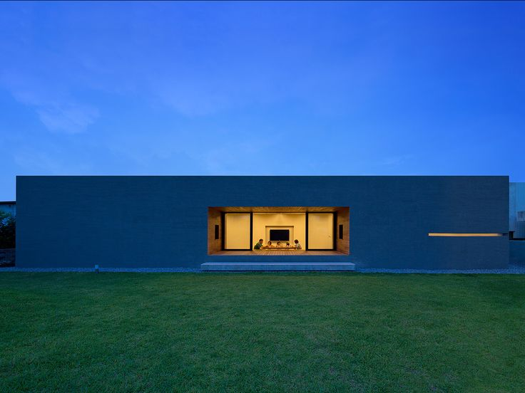 HOUSE | matsuyama architect + associates