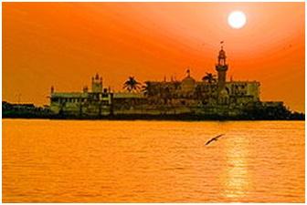 Mumbai - Haji Ali
