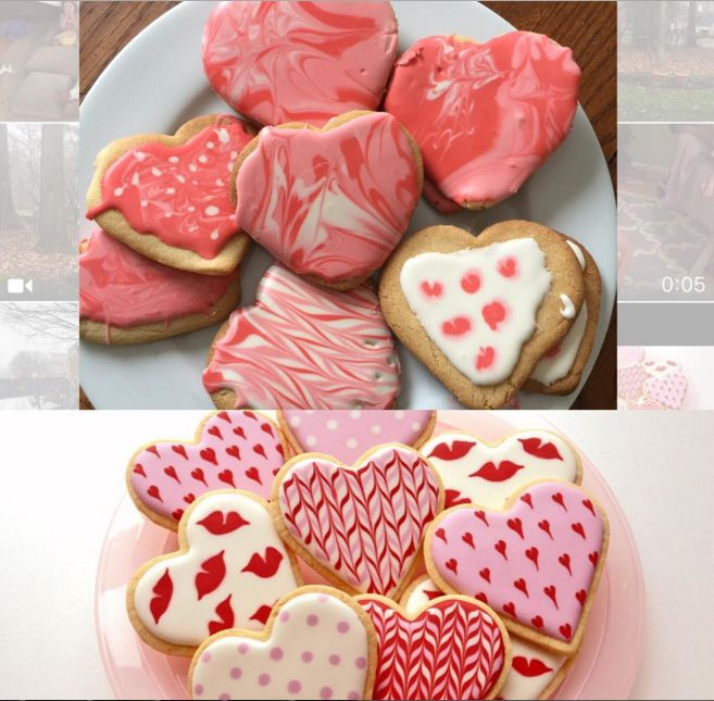 564 best Valentine\'s Day Recipes & Gift Ideas images on Pinterest ...
