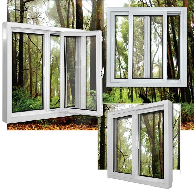 #Sliding #windows are by far the most commonly used and known windows in Canada. The main reason for this is the simple fact that they are typically the most cost effective operating windows. Vinyl Window Pro takes them up to the next level.