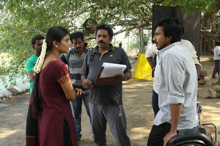 Idam Porul Yaeval Movie Working Stills | A2Z Cine | Tamil Cinema News | Kollywood | Yennai Arinthaal Movie Review | Cine News