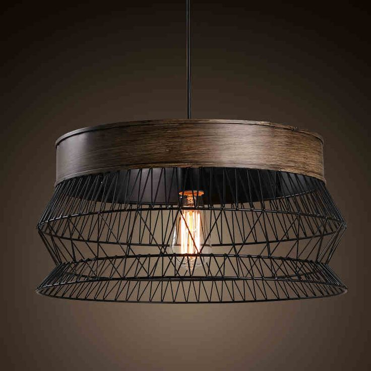 Lights lighting 8799 pinterest american countryside creative style reticular wrought iron pendant light foyer light coffee shop decoration lamp free mozeypictures Image collections
