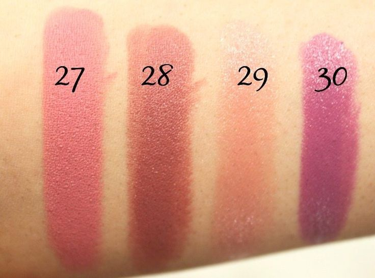 Treat ? ALL MAC Lipstick Swatches !!! ;) http://www.glossypolish.com/treat-all-mac-lipstick-swatches/  ALL #MAC #lipsticks swatched for you guys <