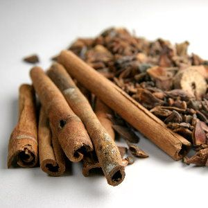 Cinnamon is a small tree that grows in India, Sri Lanka, Indonesia, Brazil, Vietnam & Egypt. In traditional Chinese medicine, cinnamon is used for colds, flatulence, nausea, diarrhea, & painful menstrual periods. It's also believed to improve energy, vitality, and circulation and be particularly useful for people who tend to feel hot in their upper body but have cold feet. In Ayurveda, it is used for diabetes, indigestion, colds & it is often recommended for people with the kapha Ayurvedic…