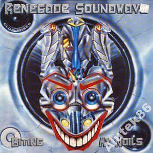 Renegade Soundwave  Biting My Nails  MUTE REC