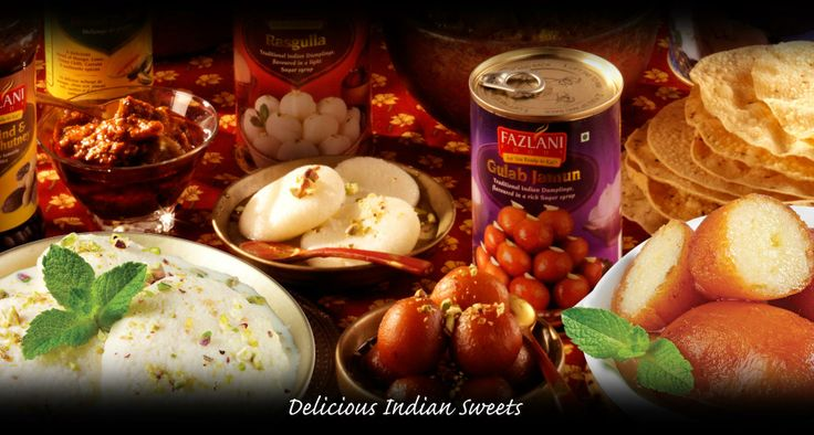 Special quality spices, sesame seeds, pickles, and other readymade food items are found at cheap prices from Fazlani.com.