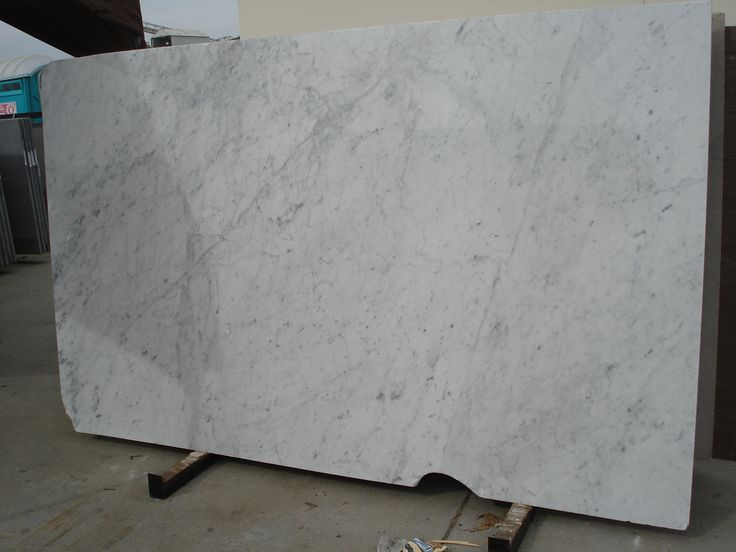 how to clean old marble slab