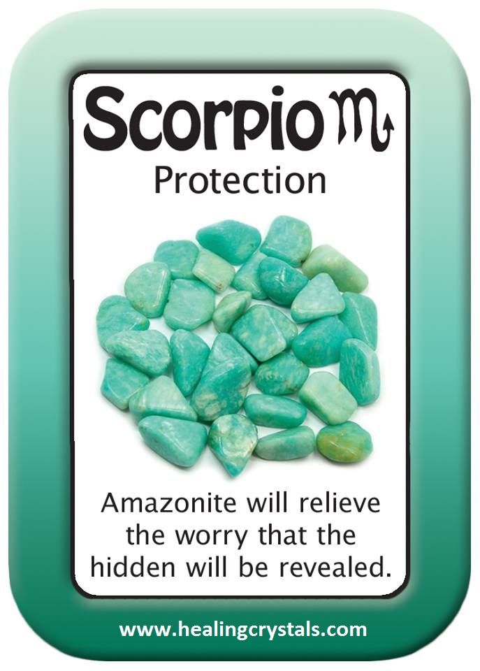 13 Best Images About Crystals For Scorpio On Pinterest