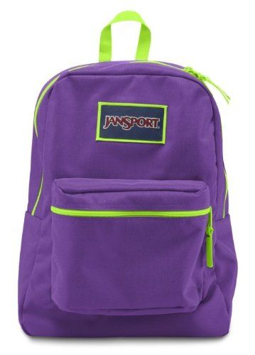 Similiar JanSport Backpacks Neon Keywords