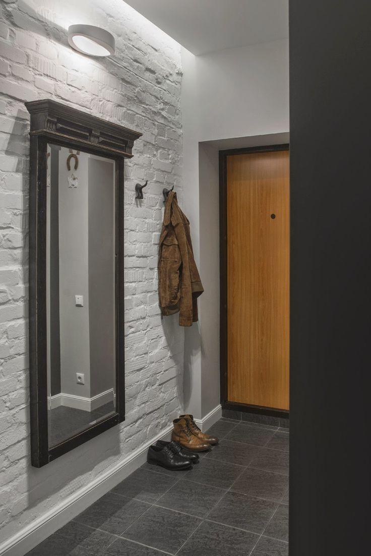 дизайн однокомнатной квартиры студии в хрущевке - Поиск в Google