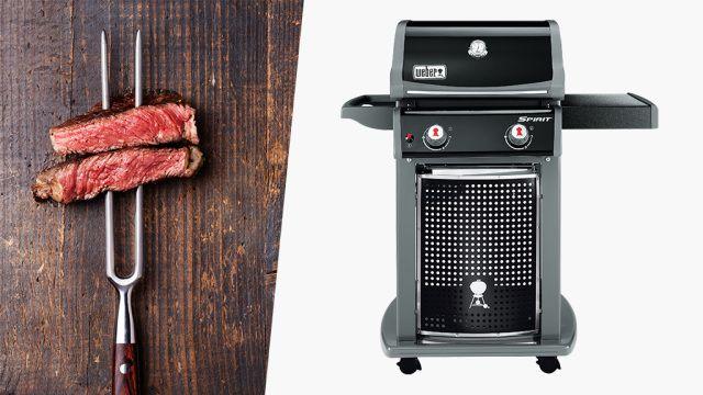 die besten 25 weber spirit 210 ideen auf pinterest weber grill e210 steak in gusseisenpfanne. Black Bedroom Furniture Sets. Home Design Ideas
