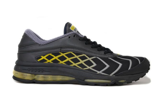 Nike Air Max Alpha Project   SNEAKERscholar   aarontown   Pinterest   Air  max, Running shoes and Models