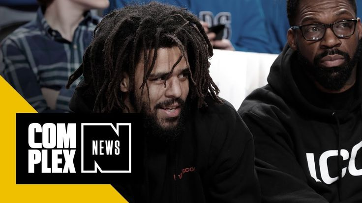 How J. Cole Almost Played a Big Part in the NBA Slam Dunk Contest - https://www.mixtapes.tv/videos/how-j-cole-almost-played-a-big-part-in-the-nba-slam-dunk-contest/